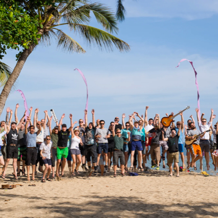 Company Retreat Organized by Your Way To Travel